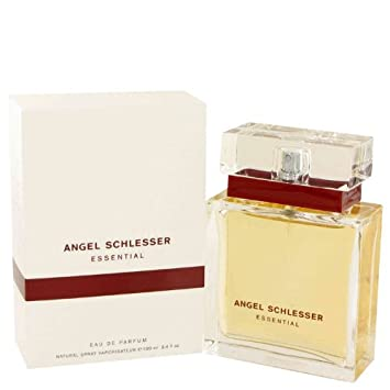 Angel Schlesser Essential by Angel Schlesser Eau De Parfum Spray 3.4 oz