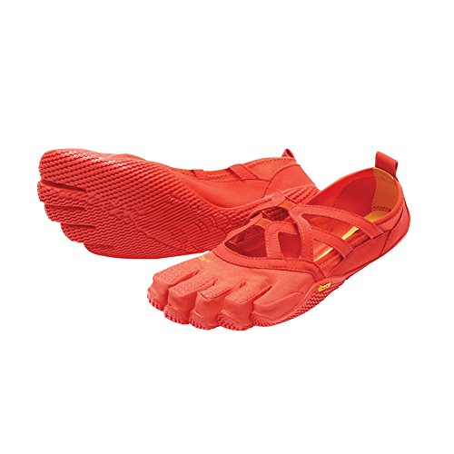 Vibram Women's Alitza Loop Cross-Trainer Shoe, Burnt Orange, 38 EU/7-7.5 M US