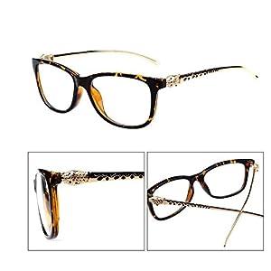 365Cor(TM)Eyeglasses Frame 2014 New Brand Designer Women Men's Fashion Eye Glass Decoration Reading Glasses Snake Eyewear Plain Mirror720