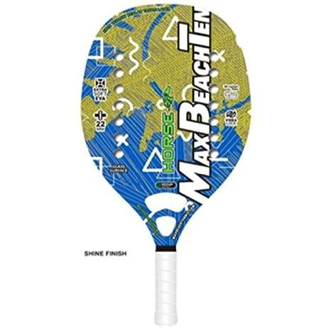 Pala de Tenis Playa MBT HORSE 2018Pala de Tenis Playa MBT ...