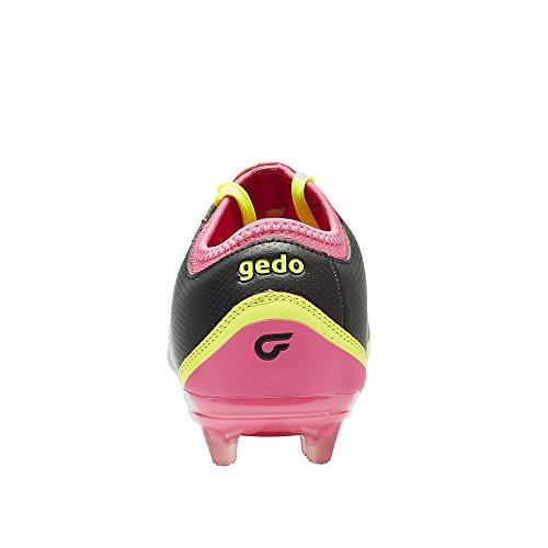 1602 fútbol Gedo Adulto Unisex Calzsol Botas de zn5Hg
