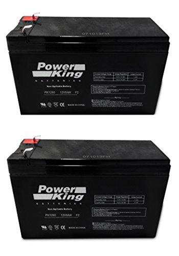 12V 7Ah APC Back UPS XS 900 900VA BX900R Battery