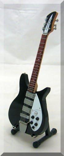 JOHN LENNON Miniatura Guitarra 1964 BEATLES Rickenbacker: Amazon ...