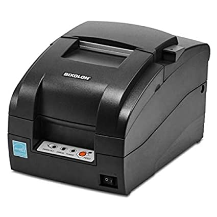 Bixolon SRP-275IIIAOSG Impresora de Recibos Matriz de Punto 80 x ...