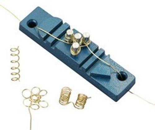 0.031 inch diam. Jewelers Supermarket 10 Pack High Speed Steel Twist Drill #68