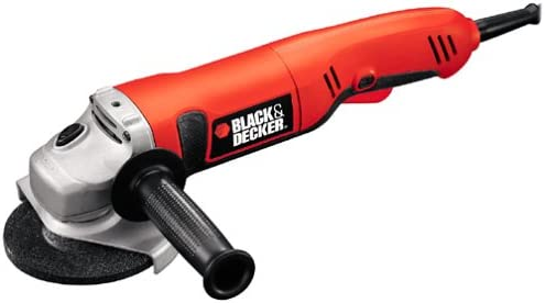 Black Decker G850 4-1 2-Inch Angle Grinder