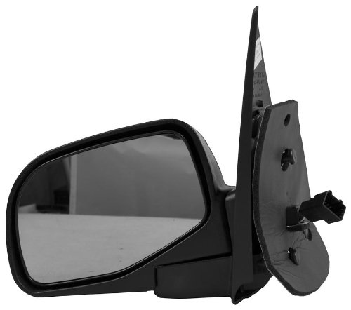 - OE Replacement Ford Explorer/Mercury Mountaineer Driver Side Mirror Outside Rear View (Partslink Number FO1320211)
