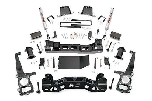 rough country f150 lift kit - 3