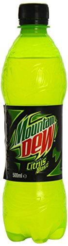 Mountain Dew Energy 500ml