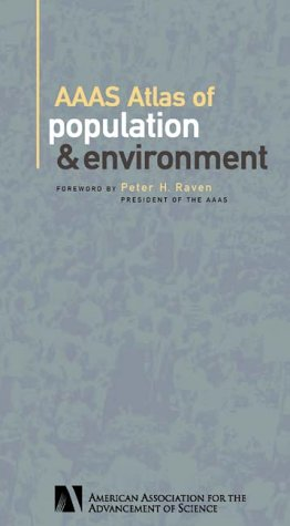 AAAS Atlas of Population and Environment -