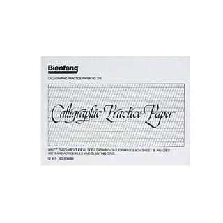 Calligraphic Practice Paper Pad (B000P8HMLM) | Amazon price tracker / tracking, Amazon price history charts, Amazon price watches, Amazon price drop alerts