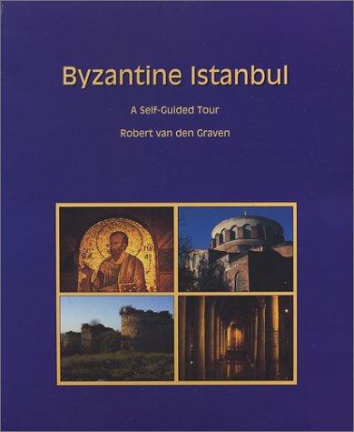 Byzantine Istanbul