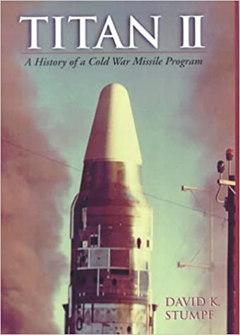 image for Titan II: A History of a Cold War Missile Program