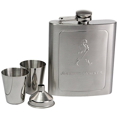 pnbb-scotch-whiskey-stainless-steel-flask-with-johnnie-walker-pattem