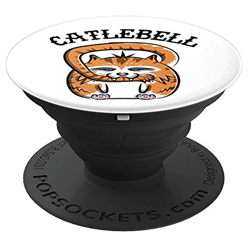 Catlebell PopSockets Grip and Stand for Phones and Tablets (Formen Der Gesichter)