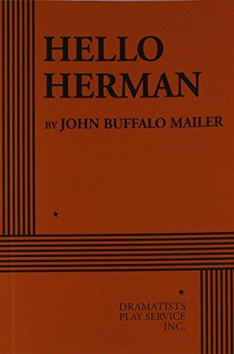 Hello Herman - Acting Edition