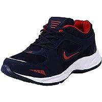 Rockfield Men's Blue Running Shoes -