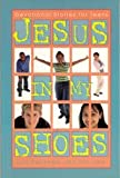 Jesus in My Shoes, Lori Peckham and Tim Lale, 0828013365