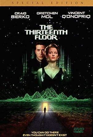 Amazon Com The Thirteenth Floor Armin Mueller Stahl Craig