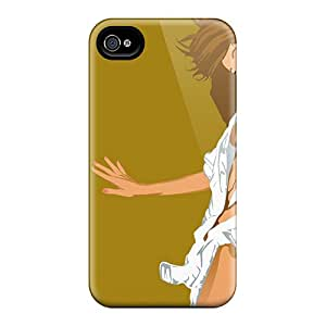 Quality Robearke Case Cover With Chic Nice Appearance Compatible With Iphone 4/4s