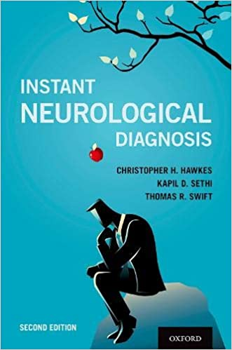 Instant Neurological Diagnosis, 2nd Edition - Original PDF