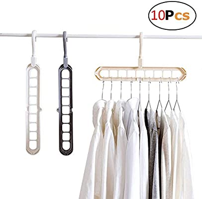 Cleaning Folding Cloth Portable Hanger Traveling Camping Laundry Drying Rack Top