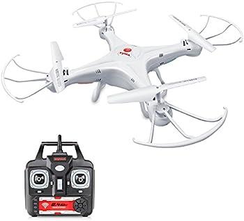 DoDoeleph Syma X5A-1 2.4Ghz 6-Axis Gyro RC Quadcopter Drone