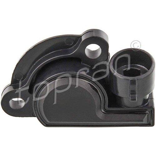 Topran Throttle Position Sensor 205 629: