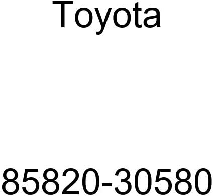 TOYOTA 85820-30580 Power Seat Motor Assembly