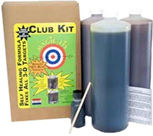 Price comparison product image Chrkee/MF Magic Fix Club Kit Black & Brown