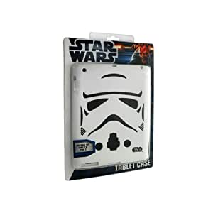 Zeon - Protection Silicon iPad 2 & 3 Star Wars Stormtrooper - 5024095218169