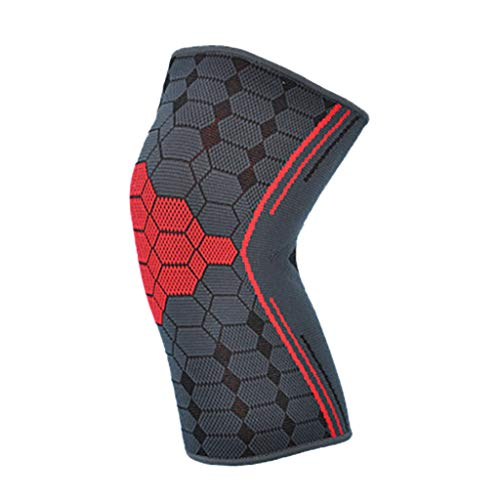 Ecurson Knee Brace, Support for Arthritis, ACL, Running, Biking, Basketball Sports, Joint Pain Relief, Meniscus Tear, Faster Injury Recovery,