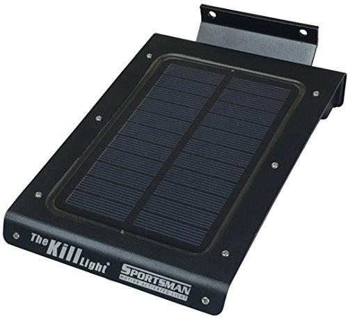 Wildlife Solar Lights in US - 7