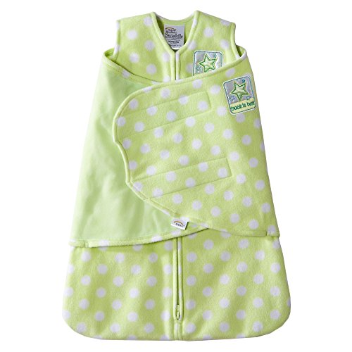 HALO-Newborn-Micro-Fleece-Sleepsack-Swaddle