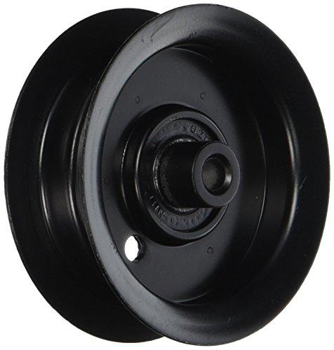 MaxPower 12901 Flat Idler Pulley Replaces Toro 106-2175