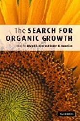 The Search for Organic Growth