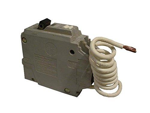 Ge 20 Amp 1 Pole - 2