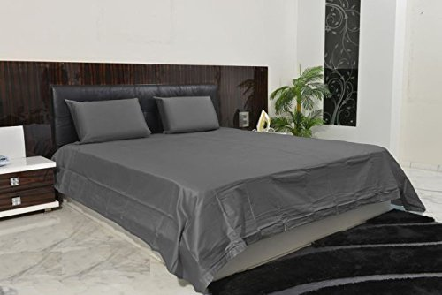 fa Bed Sheet Set in 100% Egyptian Cotton ()