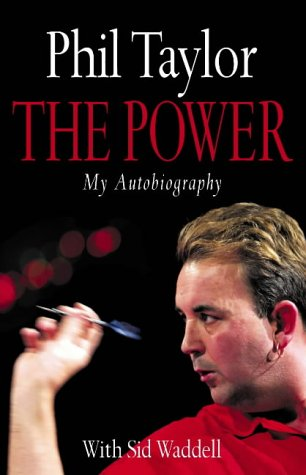 Download The Power: My Autobiography pdf epub