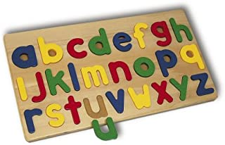 product image for tag CMS24 Alphabet Puzzle- Lower Case