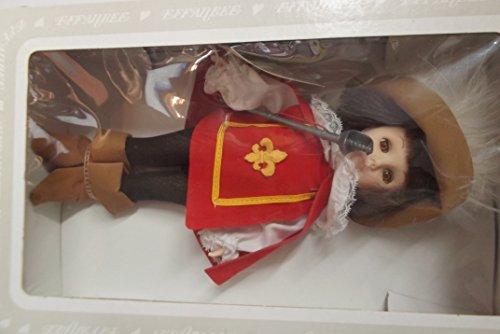Effanbee 1983 Vintage Musketeer Doll