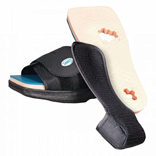Darco 081329762 Pegassist Insole System, Ptq, Medium, Women