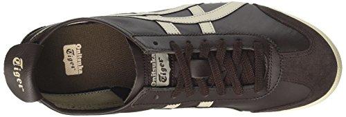 Grey Unisex Feather Erwachsene 66 Braun Coffee Gymnastikschuhe Onitsuka Tiger 2912 Mexico Asics D4j2l H7C6wqwT