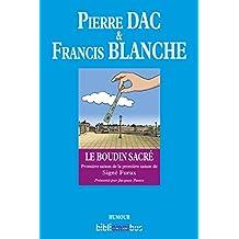 Le boudin sacré (BIBLIOMNIBUS) (French Edition)
