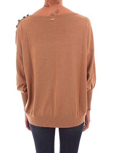 Beige Donna pullover F68096 Jo Ma766 Liu Maglioni wYHq16