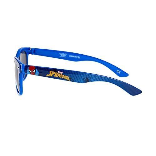 Spiderman Chicos Gafas de sol - Azul 70% OFF - www.corbacera.es 2456c3b9f722