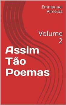 Amazon.com: Assim Tão Poemas: Volume 2 (Portuguese Edition