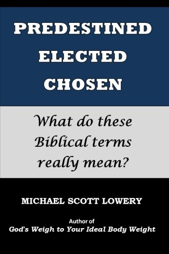 predestined elected - 1