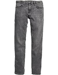 Gap Mens Skinny Wearlight Stretch Faded Grey Denim Jeans