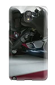 New Premium NCLOMWv5120iPgmp Case Cover For Galaxy Note 3/ Motogp 14 Protective Case Cover